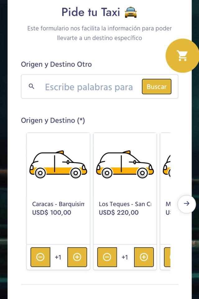 taxi-whataform
